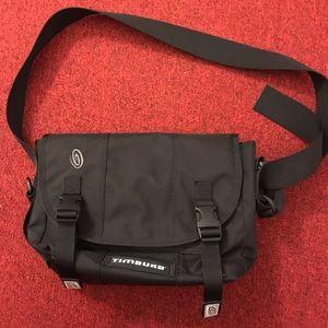 Timbuk2 xs messenger bag black older style